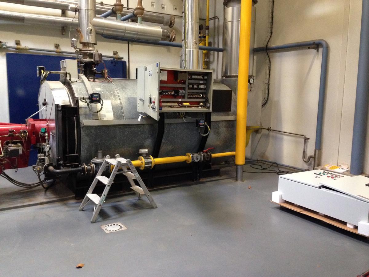 Chauffage industriel : Un équipement nécessaire ?