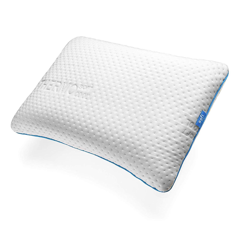 Oreiller à mémoire de forme : Comment fonctionne cet oreiller ?