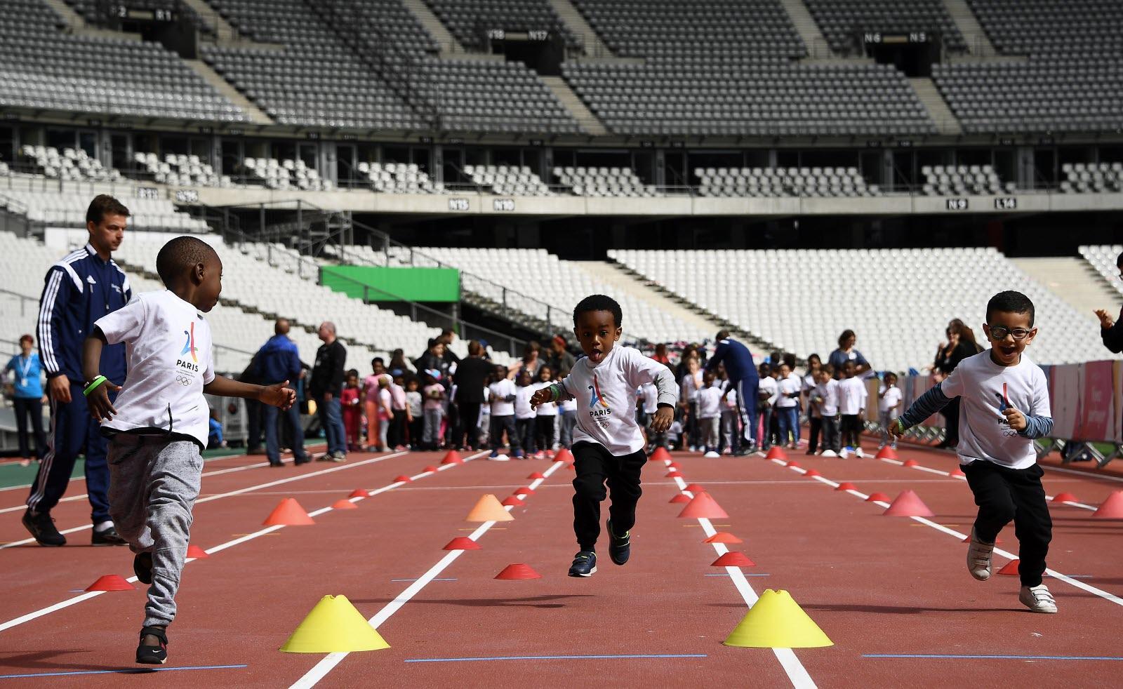 Blog sport : que procurent les compétitions ?