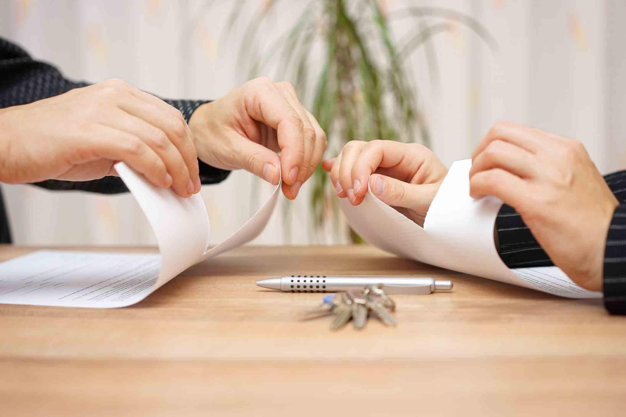 Avis assurance securite : comment signer son contrat ?