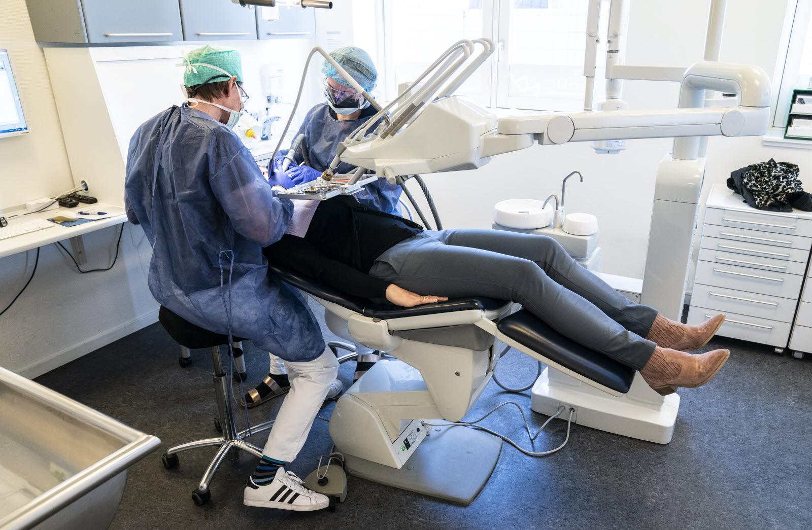 Clinique dentaire : pourquoi la consulter ?