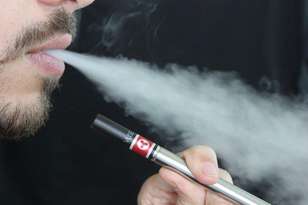 Cigarette électronique 1